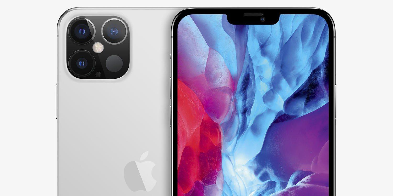 เปิดตัว iPhone 12