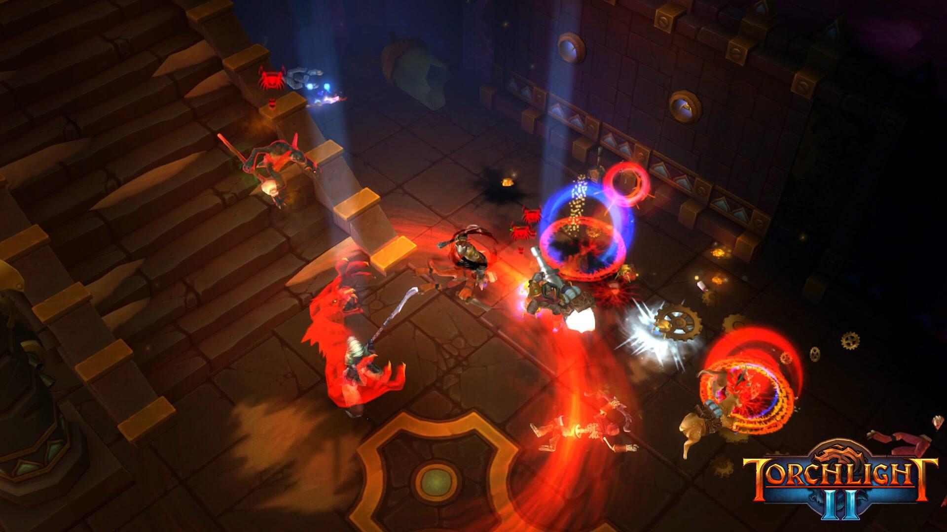 Epic Games Store แจกเกมฟรี