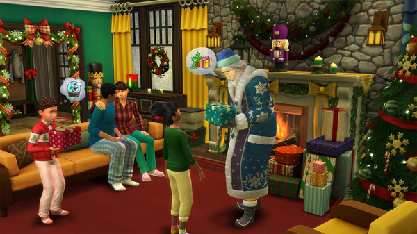รวมสูตร The Sims 4 ทั้งภาคหลัก ภาคเสริม ครบจบที่นี่ที่เดียว