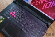 ASUS ROG Strix G542 Electro Punk Review 54