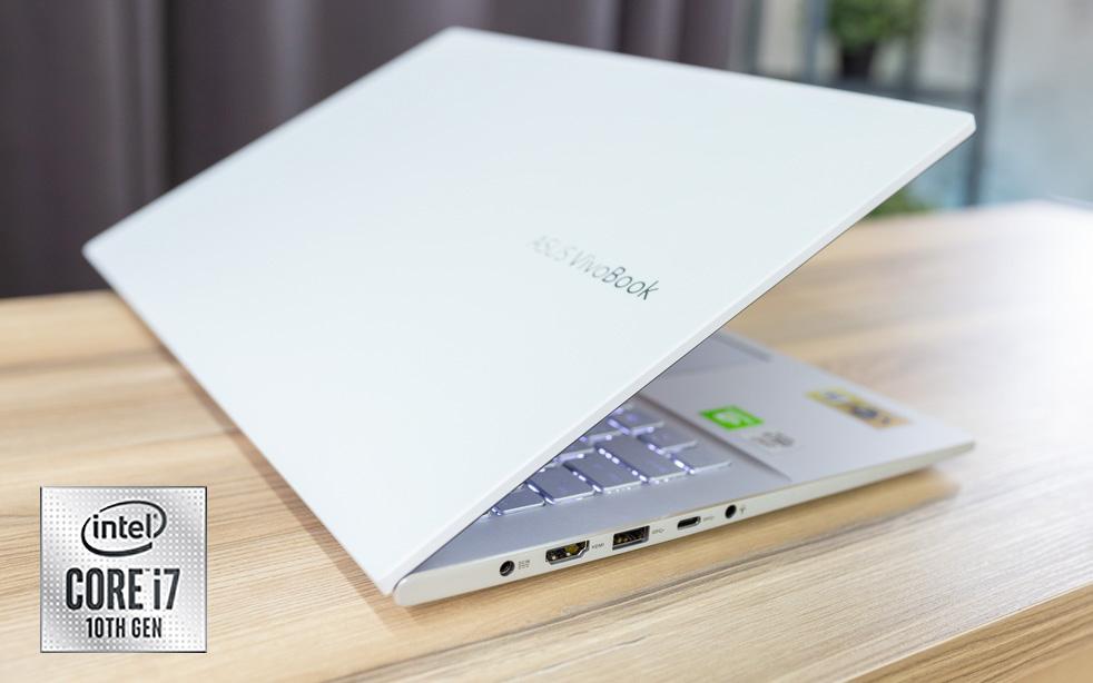 ASUS VivoBook S14 i7