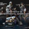 Acer Named as Official Sponsor for PUBG Continental Series 2 APAC 1