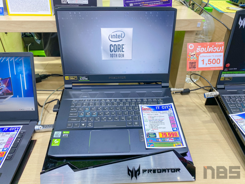 Acer Notebook Promotion Commart 2020 12