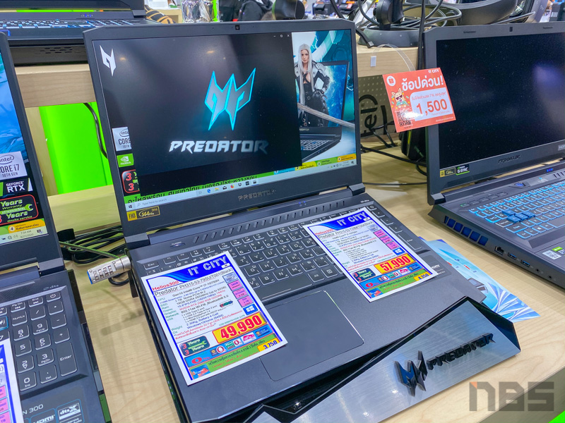Acer Notebook Promotion Commart 2020 14