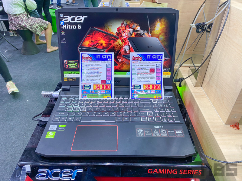Acer Notebook Promotion Commart 2020 3