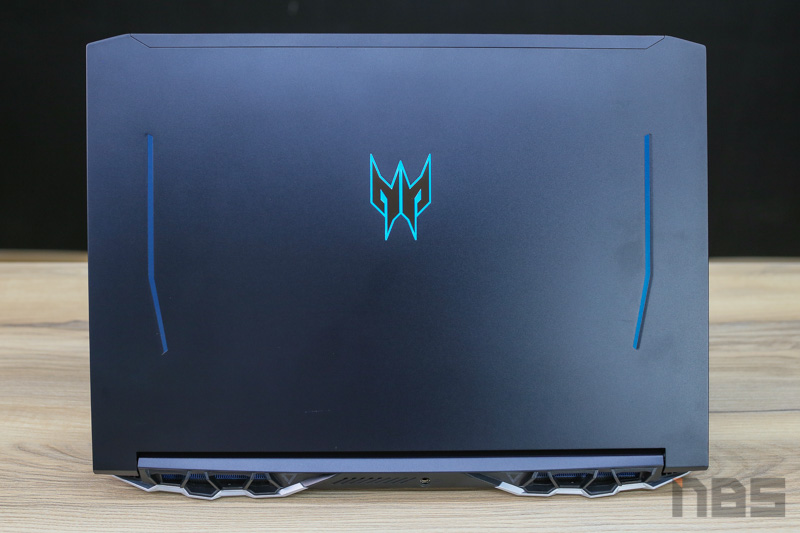Acer Predator Helios 300 2020 Review 40