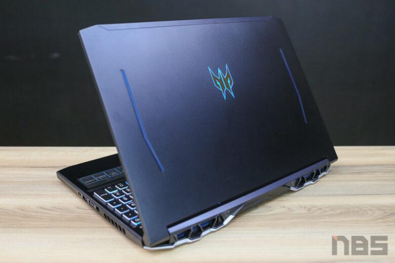 Acer Predator Helios 300 2020 Review 41