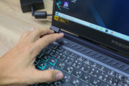 Acer Predator Helios 300 2020 Review 8