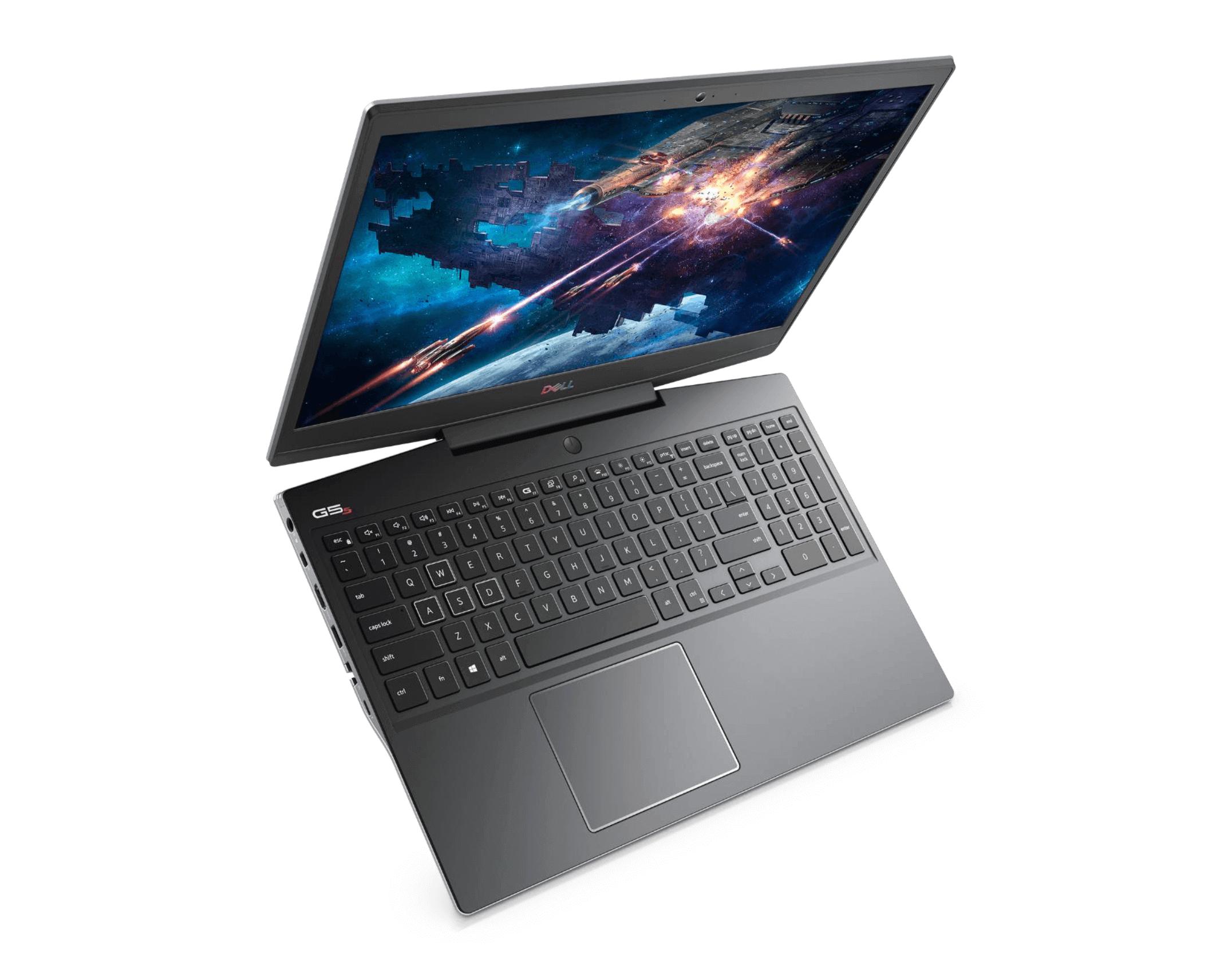 Dell G5 15 SE AMD Ryzen 4000 CPU AMD Radeon RX GPU Notebook 2