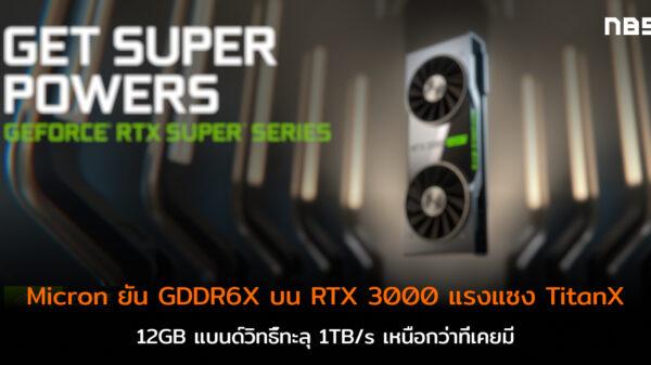 GeForce RTX 3090 GDDR6X cov