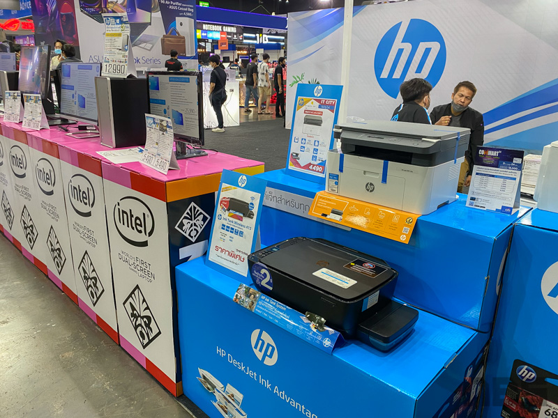 HP Notebook Promotion Commart 2020 16