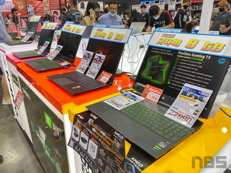 HP Notebook Promotion Commart 2020 19