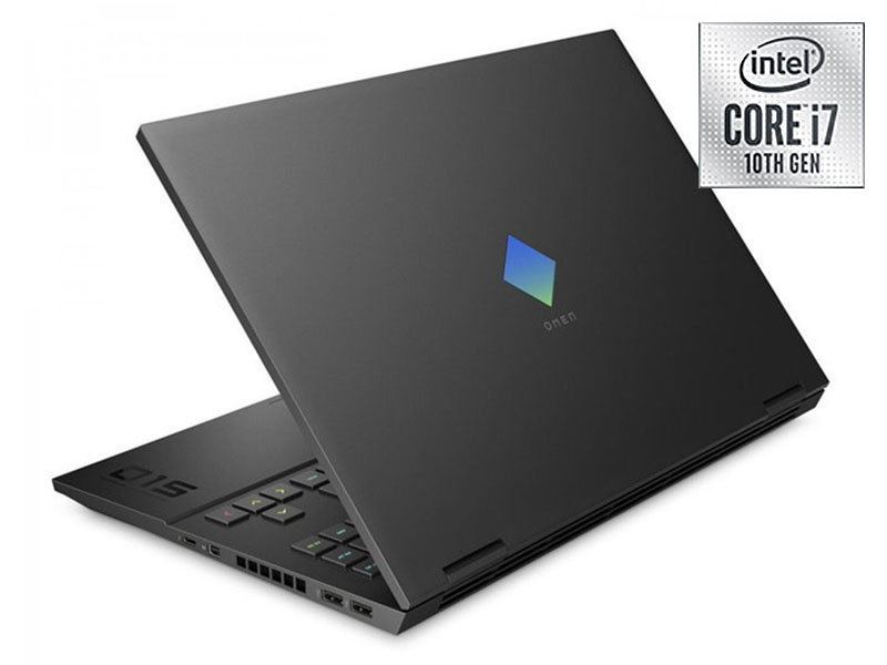 HP OMEN Laptop 15 bk i7