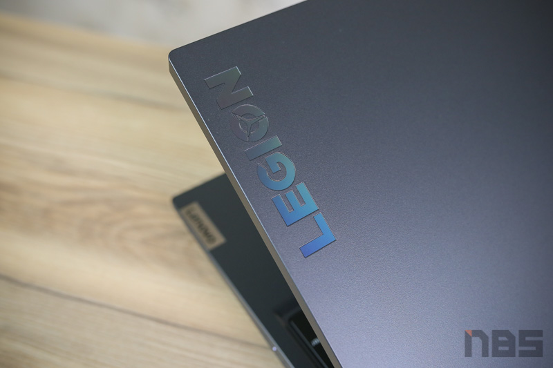 Lenovo Legion 5i i7 GTX 1650 Ti Review34