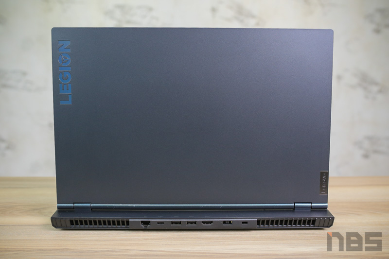Lenovo Legion 5i i7 GTX 1650 Ti Review35