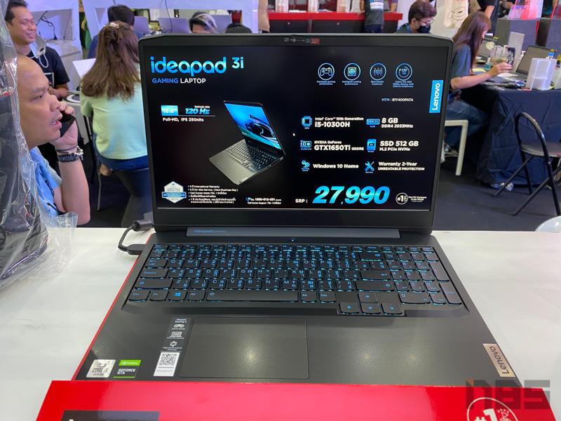 Lenovo Notebook Promotion Commart 2020 1