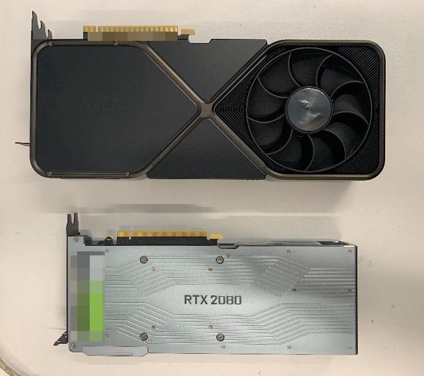NVIDIA GeForce RTX 3090 graphics