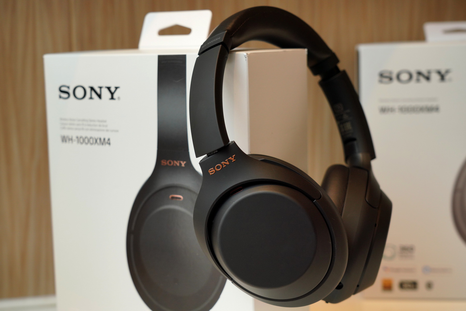 PIc Sony WH 1000XM4 05
