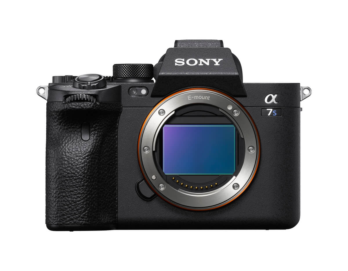 Pic A7SIII Product Shot 1