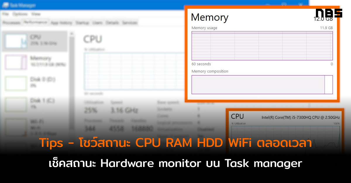 task manager