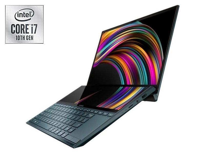ZenBook Duo UX481 f i7