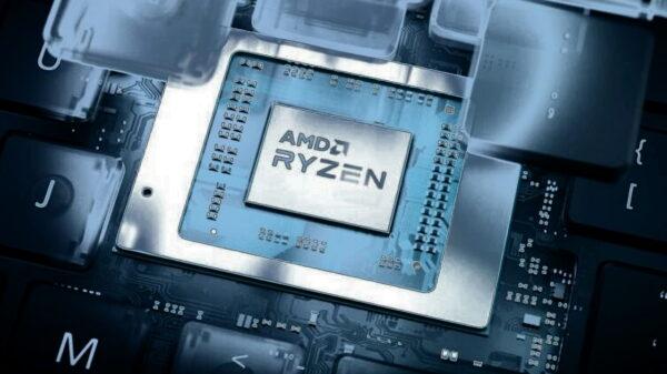 AMD Ryzen7 5700U leak cov