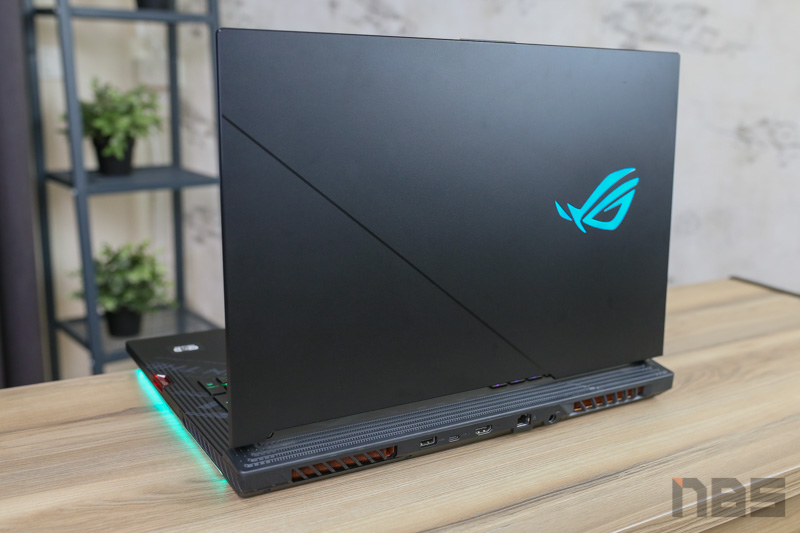 ASUS ROG Strix Scar G17 RTX2080s Review39