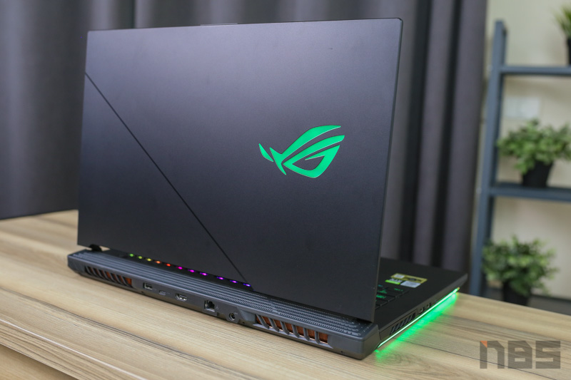 ASUS ROG Strix Scar G17 RTX2080s Review40