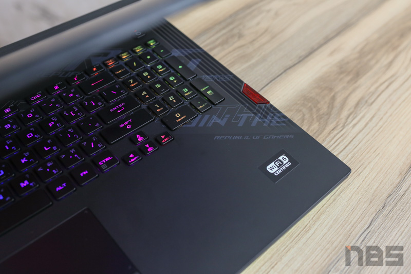 ASUS ROG Strix Scar G17 RTX2080s Review63