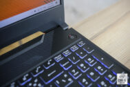 ASUS TUF Gaming F15 FX506 Review 15