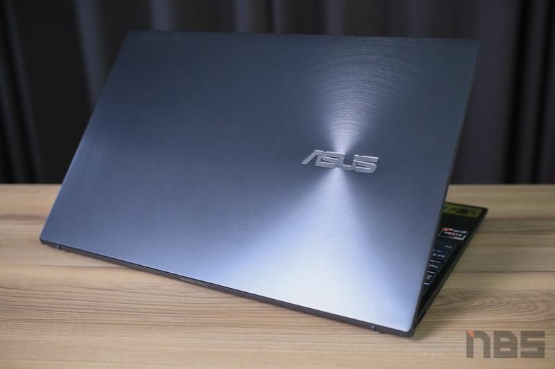 ASUS ZenBook 14 UM425IA Review 26