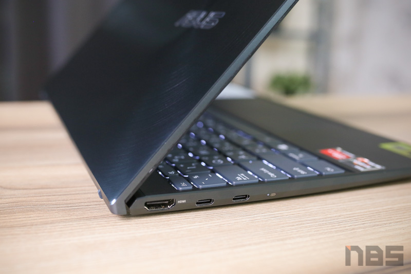 ASUS ZenBook 14 UM425IA Review 32
