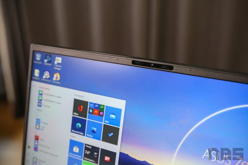 ASUS ZenBook 14 UM425IA Review 4