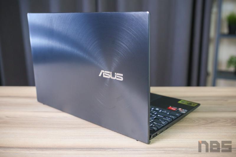 ASUS ZenBook 14 UM425IA Review 44