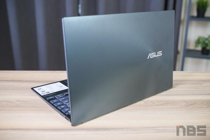 ASUS ZenBook 14 UM425IA Review 45