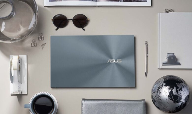 Notebook MX450