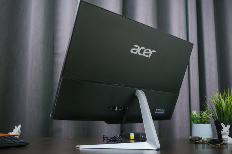 Acer C24 AIO Ryzen Review 42