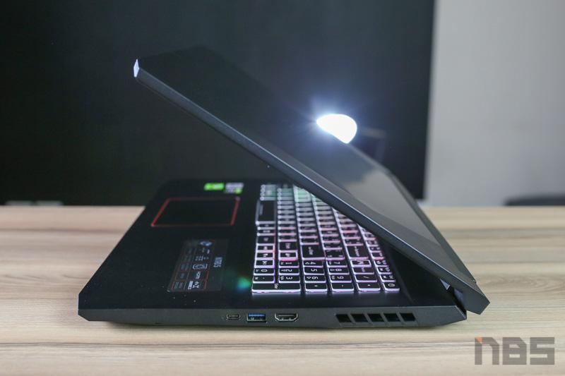 Acer Nitro 5 17.3 i7RTX2060 Review 40