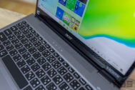 Acer Spin 5 i7 Review 23