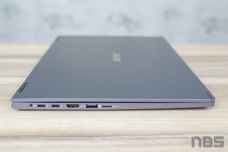 Acer Spin 5 i7 Review 50