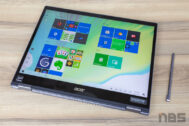 Acer Spin 5 i7 Review 71