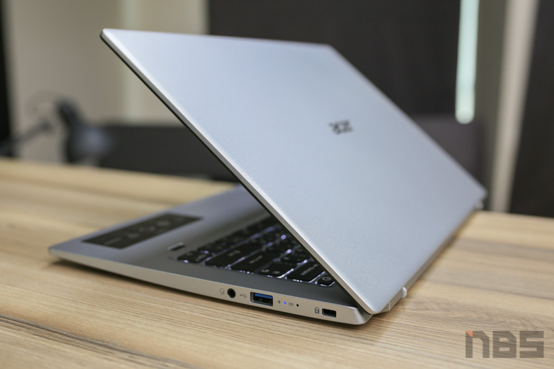 Acer Swift 1 2020 Review 36