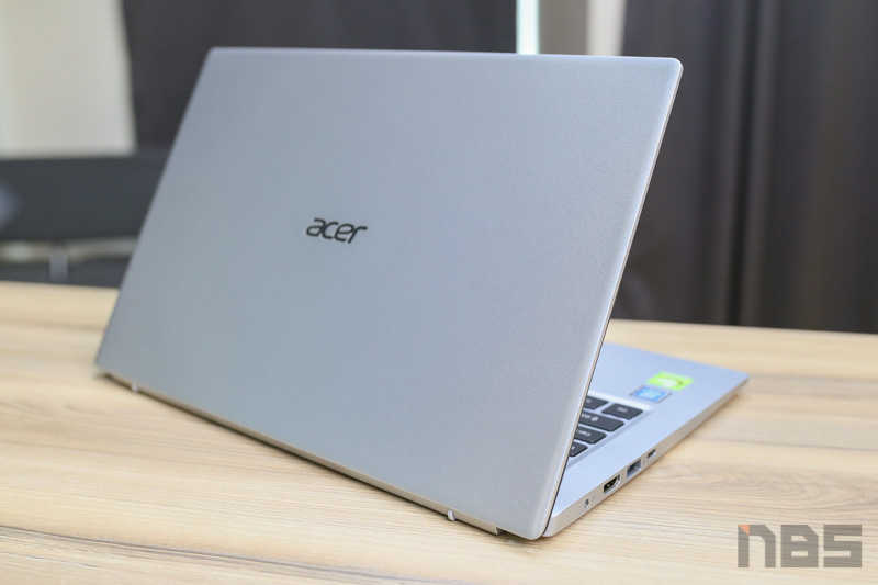 Acer Swift 1 2020 Review 40