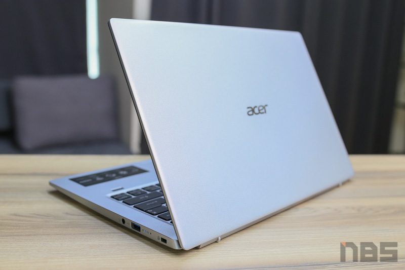 Acer Swift 1 2020 Review 43