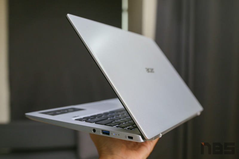 Acer Swift 1 2020 Review 66