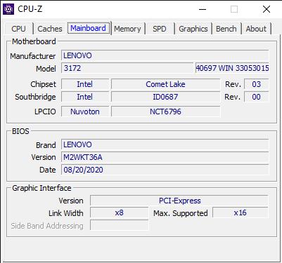 CPU Z 9 14 2020 2 05 29 AM