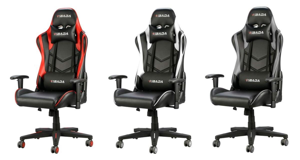 Chair HBADA JY001 color