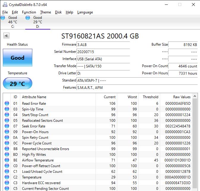 CrystalDiskInfo 8.7.0 x64 9 28 2020 1 21 21 PM