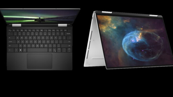 Dell XPS 13 9310 1