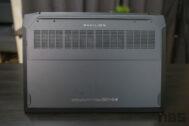 HP Pavilion Gaming 15 R7 4800H GTX1660Ti Review 36